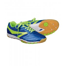 TIBHAR Shoes Blue Thunder