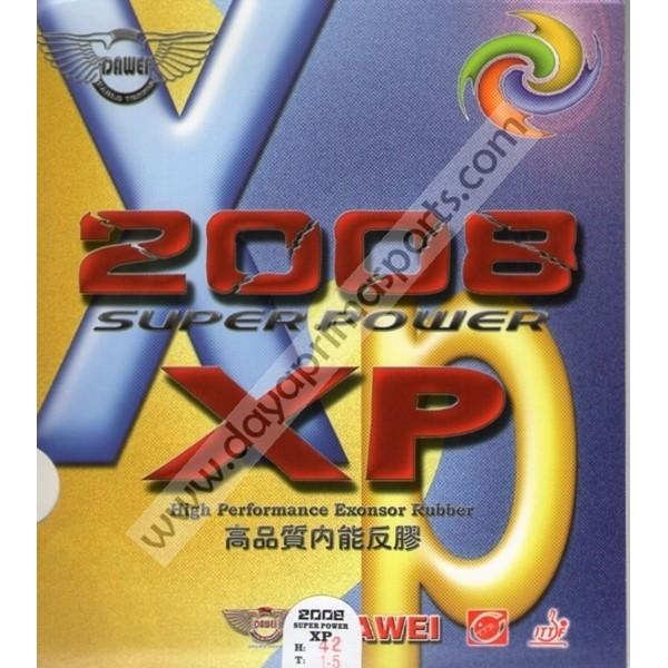 2008 XP
