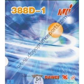 388 D-1 sponge
