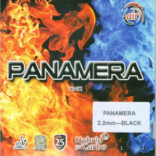 AIR Panamera