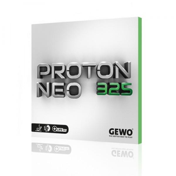 Gewo Proton Neo 32.5