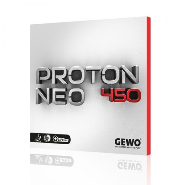 Gewo Proton Neo 45.0