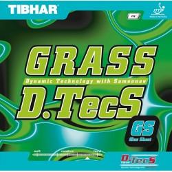 Tibhar Grass D.Tecs GS (Glue Sheet) Edition