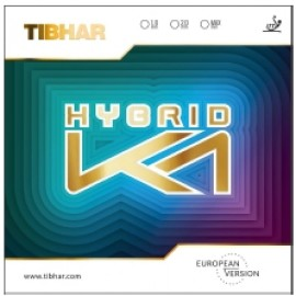 Tibhar  Hybrid K-1 European Version